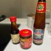 ローカル食材をアジアの調味料で調理する!と、疲れた時のサジー