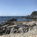 和歌山は、まだ海水浴シーズン