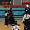 10月16日(土)第42回滋賀県道場少年剣道大会