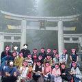 AnnieKの神社仏閣巡りとちょいスピ