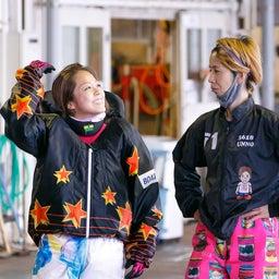 画像 芦屋オールレディース@cafe(初日10/16)、エース機&エース艇の中川りな選手が初日2連勝 の記事より 16つ目