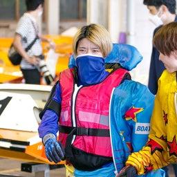画像 芦屋オールレディース@cafe(初日10/16)、エース機&エース艇の中川りな選手が初日2連勝 の記事より 3つ目