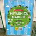 10月16日(土)宮下マルシェハンドメイドマーケットに出展してきました。