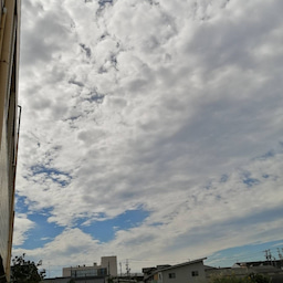 画像 注意願います!雲情報‼️ の記事より 3つ目