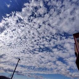 画像 注意願います!雲情報‼️ の記事より 4つ目