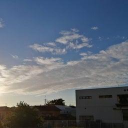 画像 雲やばいぞ!気をつけよう‼️ の記事より 5つ目