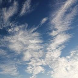 画像 雲やばいぞ!気をつけよう‼️ の記事より 3つ目
