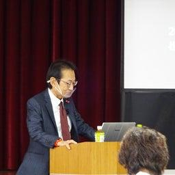 画像 9月18日、愛媛県松山市の白石の鼻巨石群シンポジウムで講演しました の記事より 3つ目