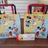 コージーコーナーて見つけたディズニー品の画像