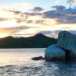 画像 9月18日、愛媛県松山市の白石の鼻巨石群シンポジウムで講演しました の記事より 8つ目