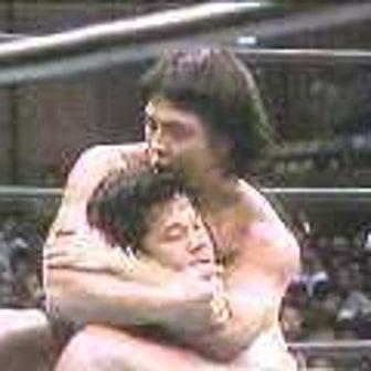 ■名勝負数え唄■1982年10月22日 最初の対戦。若さあふれる気迫の試合(藤波名勝負)