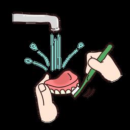 画像 歯垢や歯石ってこんなところにも付くの? の記事より 2つ目