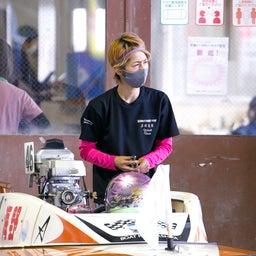 画像 芦屋オールレディース@cafe(2日目10/17)、渡邉優美選手が芦屋現モーター最速タイム の記事より 1つ目