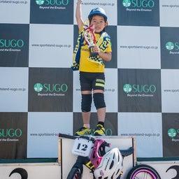 画像 9月20日 2021☆ SUGO ランバイクカップ 第3戦 の記事より 2つ目