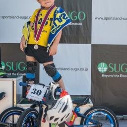 画像 9月20日 2021☆ SUGO ランバイクカップ 第3戦 の記事より 3つ目