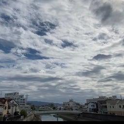 画像 雲情報 関東から東北注意してください!追記あり の記事より 2つ目