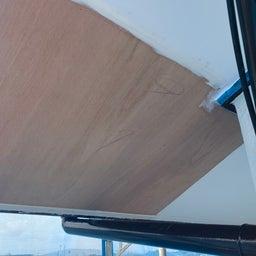 画像 ひたちなか市 外壁塗装屋根塗装G様邸 軒天貼り替え 富士塗装店 の記事より 7つ目
