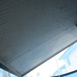 画像 ひたちなか市 外壁塗装屋根塗装G様邸 軒天貼り替え 富士塗装店 の記事より 2つ目