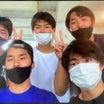 クルーインタビュー☆男子舵手付きフォア