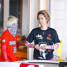 画像 芦屋オールレディース@cafe(3日目10/18)、三浦永理選手が反撃開始の2連勝 の記事より 6つ目