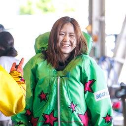 画像 芦屋オールレディース@cafe(3日目10/18)、三浦永理選手が反撃開始の2連勝 の記事より 16つ目