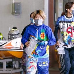 画像 芦屋オールレディース@cafe(3日目10/18)、三浦永理選手が反撃開始の2連勝 の記事より 9つ目
