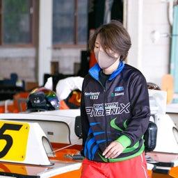 画像 芦屋オールレディース@cafe(3日目10/18)、三浦永理選手が反撃開始の2連勝 の記事より 4つ目