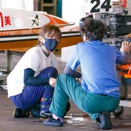 画像 芦屋オールレディース@cafe(3日目10/18)、三浦永理選手が反撃開始の2連勝 の記事より 2つ目