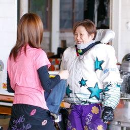 画像 芦屋オールレディース@cafe(3日目10/18)、三浦永理選手が反撃開始の2連勝 の記事より 5つ目