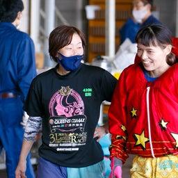 画像 芦屋オールレディース@cafe(3日目10/18)、三浦永理選手が反撃開始の2連勝 の記事より 1つ目