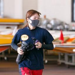 画像 芦屋オールレディース@cafe(3日目10/18)、三浦永理選手が反撃開始の2連勝 の記事より 14つ目