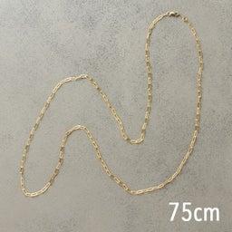 画像 いよいよ秋冬本番!ニットに合うロングネックレスを集めてみました! の記事より 13つ目