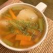 私よりも夫のスープのほうが美味しい理由