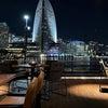横浜・夜景が楽しめるおしゃれダイニング【QUAYS pacific grill】の画像