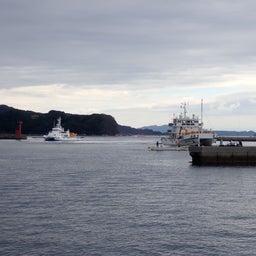 画像 牛深の漁師さんたちの環境保全協議会による海ゴミ回収~ の記事より 12つ目