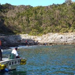 画像 牛深の漁師さんたちの環境保全協議会による海ゴミ回収~ の記事より 5つ目