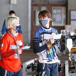 画像 芦屋オールレディース@cafe(4日目10/19)、地元の中川りな選手が2回目の予選トップ通過 の記事より 21つ目