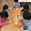 10月20日 2歳児クラスの活動の画像