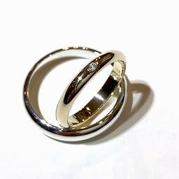 画像 5年目に結婚指輪 の記事より 2つ目