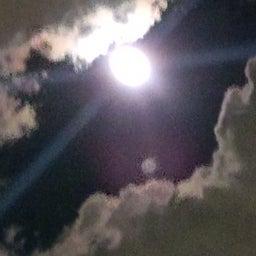 画像 満月さんですよぉヽ(^o^)丿☆ の記事より 2つ目