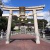 <福岡営業所のSドライバーさん>〈広島東照宮〉の画像