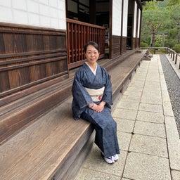 画像 京都・金地院へお墓参りと京都観光 の記事より 1つ目