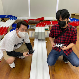 画像 HOSHIZORA CUP 4th time の記事より 10つ目