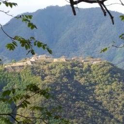 画像 但馬、竹田城跡!立雲峡!を散策のドライブ! の記事より 1つ目