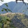 但馬、竹田城跡!立雲峡!を散策のドライブ!の画像