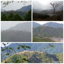 画像 但馬、竹田城跡!立雲峡!を散策のドライブ! の記事より 10つ目