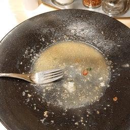画像 川崎、アゼリア新店舗、麦と卵の生パスタを食べてきた!! の記事より 7つ目
