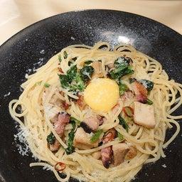 画像 川崎、アゼリア新店舗、麦と卵の生パスタを食べてきた!! の記事より 5つ目