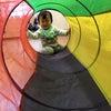 10月21日 0歳児クラスの活動の画像