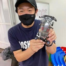 画像 HOSHIZORA CUP 4th time の記事より 11つ目